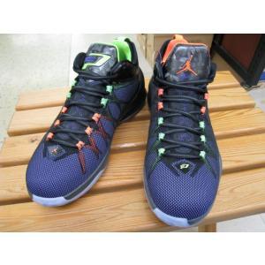 ナイキ NIKE バスケットボールシューズ ジョーダン CP3. VIII AE/JORDAN CP3. VIII AE/725173 045/カラー:ブラック×ハイパークリムゾン|kokkidozao|03