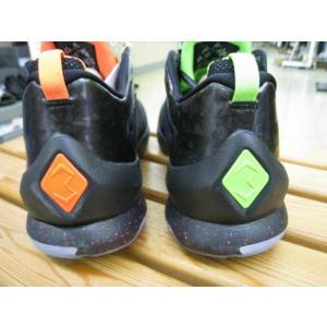 ナイキ NIKE バスケットボールシューズ ジョーダン CP3. VIII AE/JORDAN CP3. VIII AE/725173 045/カラー:ブラック×ハイパークリムゾン|kokkidozao|04