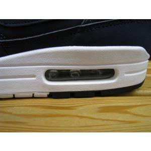ナイキ NIKE エアマックス 1 ウーブン/AIR MAX 1 WOVEN/カラー: ミッドナイトネイビー×ブラック×ホワイト /725232 400/ 店舗限定モデル|kokkidozao|04