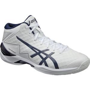 アシックス/29.0cm/バスケットボールシューズ/ゲルバースト 21/GEL BURST 21/TBF337 0149/カラー:ホワイト×インディゴブルー/2017 最新モデル|kokkidozao