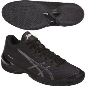 アシックス/バスケットボールシューズ/ゲルバースト 21 Z/GELBURST 21 Z/TBF338 9016/カラー:ブラック×ファントム|kokkidozao