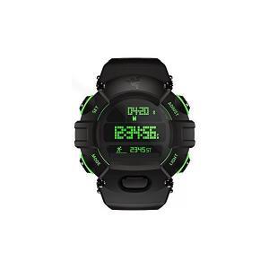 Razer デュアルスクリーンスマートウォッチ「Nabu Watch」 [並行輸入品] kokona0221
