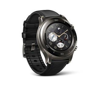 Huawei Watch 2 Classic - Titanium Grey - Android Wear 2.0 (US Warranty) [並 kokona0221