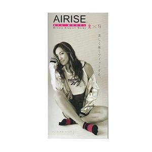 AIRISE AYA MODEL ( エアライズ アヤモデル )ビューティーサポートソックス|kokona0221