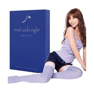 メディソックスナイト medi socks night Mサイズ|kokona0221