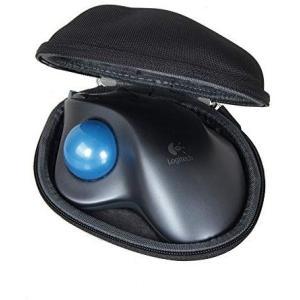 ロジクール ワイヤレストラックボール M570t 専用ケース LOGICOOL Wireless T...