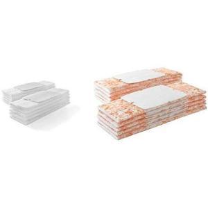 【セット買い】使い捨てドライスウィープパッド(10枚) 4508608 & 使い捨てダンプスウィープ...
