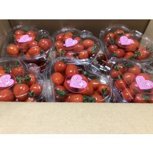 """""""贈答用"""" フルーツミニトマト 心の実 ベリーミニ 150g x 12パック(1箱)"""