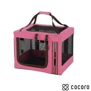 対象 超小型犬・猫(体重目安:5kg以下) 特長 ●持ち運びに、ドライブに、移動先で、3通りの使い方...