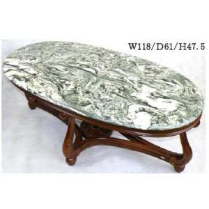 センターテーブル ヨーロッパアンティーク 全4色 お姫様 姫系 ロマンチック ロマンティック|kokoroes