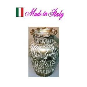 イタリア製 デルータ 陶器の傘立て