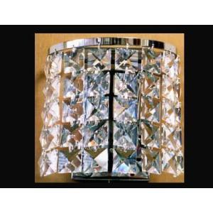 ブラケットシャンデリア クリスタルウォールランプ ハイクラス 高級壁掛け照明LED対応|kokoroes