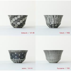 錫色酒器 (すずいろしゅき)  ■サイズ:直径54 × 高さ41(mm) ■デザイン:botayuk...