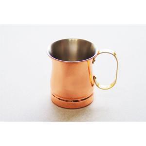 純銅製ビアマグ  16oz (460ml)  新光金属 銅 燕市 国産 銅製品 酒器 アイスコーヒー グラス マグカップ|kokoshoku|05