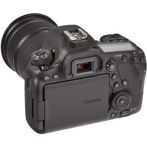 Canon デジタル一眼レフカメラ EOS 6D Mark II レンズキット EF24-105 I...