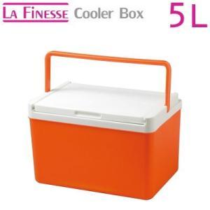 クーラーボックス 小型 5L La Finesse クーラーボックス  5L 保冷/クーラーbox/...