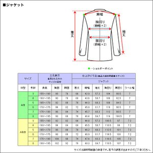 メンズ ジャケット 送料無料 春夏2つボタン爽...の詳細画像3