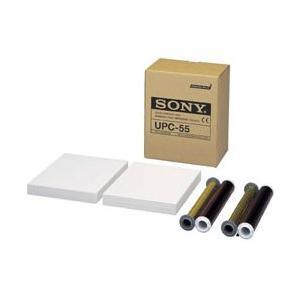 UPC-55 ソニー(SONY) カラープリントパック|kokusai-chart
