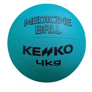 ナガセケンコー KENKO ケンコーメディシンボール4000 M4000 1個|kokusai-shop