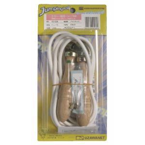 ジャンピングロープ スピード回転 ビニール 10-105 1本|kokusai-shop