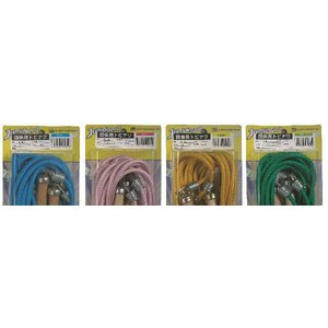 団体用カラージャンピングロープ パイレン 1本|kokusai-shop