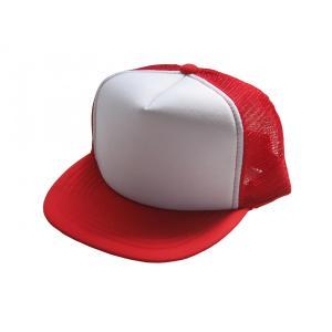 メンズ帽子 メッシュキャップ FC20|kokusai-shop