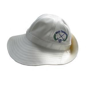 ワールドダイヤモンド(WorldDiamond) レディース帽子 LH70 ホワイト/ホワイト|kokusai-shop