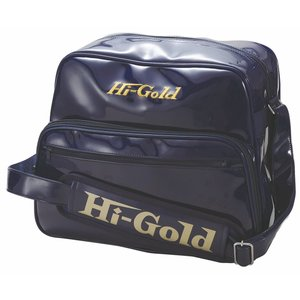 HI-GOLD(ハイゴールド) エナメルショルダーバッグ HB-8800|kokusai-shop