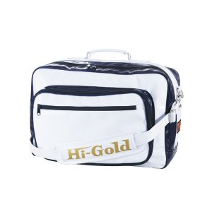 HI-GOLD(ハイゴールド) エナメルショルダーバッグ HB-9400|kokusai-shop