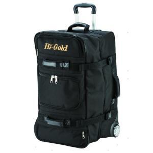 HI-GOLD(ハイゴールド) ギアバッグ キャスター付きHHC-C700R|kokusai-shop