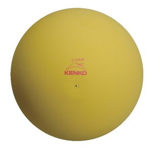 ナガセケンコー ケンコースプリングボール 1号 SP1 黄 1個 kokusai-shop