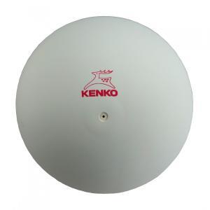 ナガセケンコー ケンコースプリングボール 2号 SP2 白 1個 kokusai-shop
