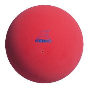 ナガセケンコー ケンコースプリングボール 3号 SP3 赤 1個 kokusai-shop