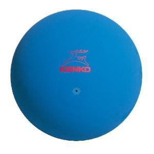 ナガセケンコー ケンコースプリングボール 3号 SP3 青 1個 kokusai-shop