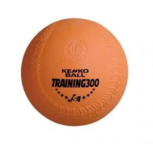 ナガセケンコー ケンコーソフトボールトレーニング300 S3TG300 6個(半ダース)|kokusai-shop