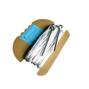 コクサイ KOKUSAI 少年用芝付ピッチャーマウンド RB1500MAX用 ガイドロープ PM160 1個の商品画像 ナビ