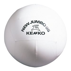 ナガセケンコー KENKO ケンコーニュージャンボボール95 NJ95 1個|kokusai-shop