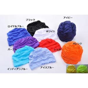 ふわりキャップ 水泳帽 kokusai-shop