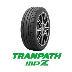 トーヨータイヤ トランパスmpZ 195/60R16 ミニバン専用タイヤ 特価販売中! 代引き手数料サービス中! お取り寄せ商品!