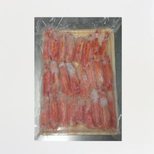いばらがに棒肉 280g かに 北海道 小町園 贈り物