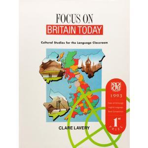 中古並品 / Focus on Britain Today / Lavery, Clare komadori-jp
