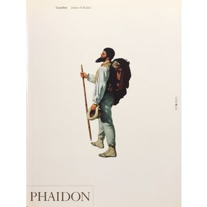 中古並品 / Courbet A&i (ART AND IDEAS) / James Henry Rubin / Phaidon Press komadori-jp