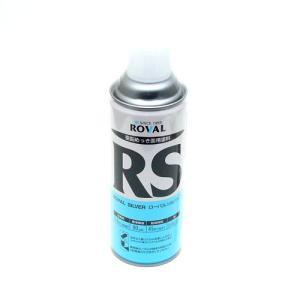 亜鉛めっき塗料 ローバル シルバー スプレー420ml|komaki5kin