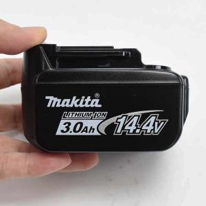 マキタ 純正バッテリ 14.4V 3.0AH BL1430B A-60698|komaki5kin