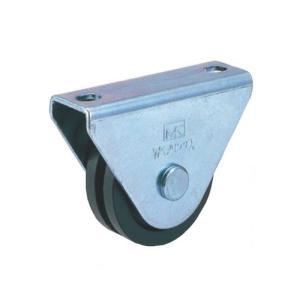 重量車 枠付 コ型 C1350 150ミリ径 丸喜金属|komaki5kin