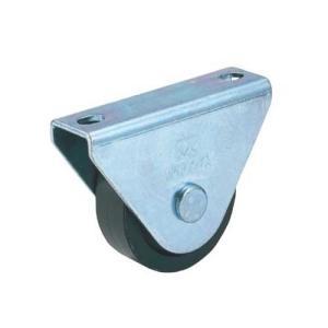 重量車 枠付 平型 C1400 200ミリ径 丸喜金属|komaki5kin