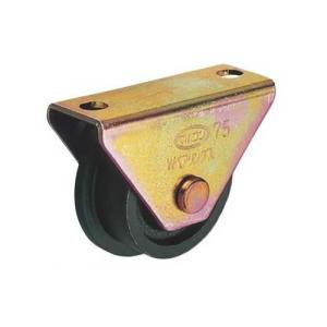 重量車 L型 枠付 C2150 150ミリ径 丸喜金属|komaki5kin