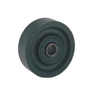 重量車 枠無 平型 C2500 200ミリ径 丸喜金属|komaki5kin