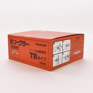 トグラー TB ボードアンカ 11-13厚用 100個入 在庫品|komaki5kin