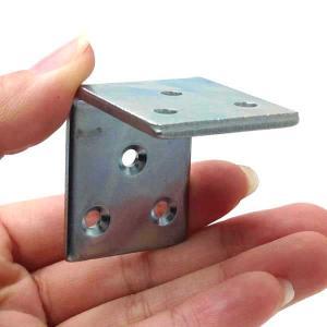 巾広アングル 40x40 厚3.2mm ユニクロ YS-102-40|komaki5kin